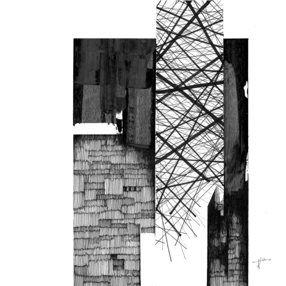 Art If Drawing Architecture 02