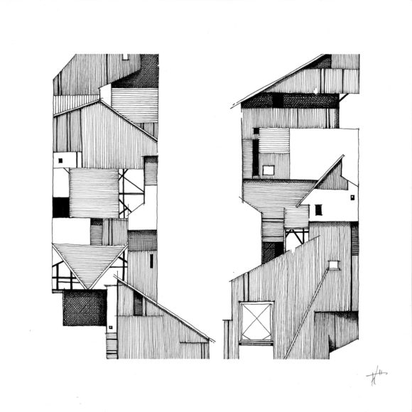Art If Drawing Architecture 19