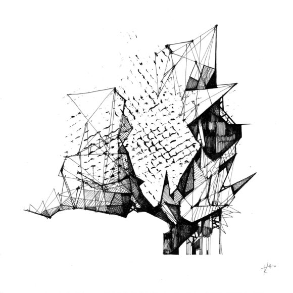 Art If Drawing Architecture 20